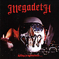 Megadeth - Killing Is My Business... and Business Is Good! album