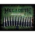 Megadeth - Warchest album