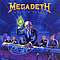 Megadeth - Rust in Peace album