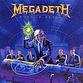 Megadeth - Rust In Peace (Remastered) album