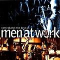 Men At Work - Contraband: The Best of Men at Work album