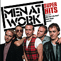 Men At Work - Super Hits album