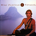 Mike Oldfield - Voyager album