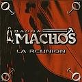 Banda Machos - La Reunion album