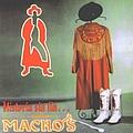 Banda Machos - Historia sin fin album