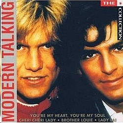 Modern Talking - The Collection album