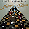 Modern Talking - Let's Talk About Love album