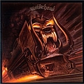 Motörhead - Orgasmatron альбом