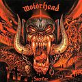 Motörhead - Sacrifice альбом