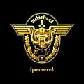 Motörhead - Hammered альбом