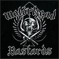 Motörhead - Bastards альбом