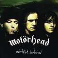 Motörhead - Overnight Sensation альбом