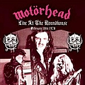 Motörhead - Live At The Roundhouse - February 18, 1978 альбом