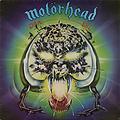 Motörhead - Overkill альбом