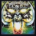 Motörhead - Stone Deaf Forever (disc 1) альбом
