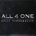 All 4 One - Split Personality альбом
