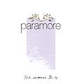 Paramore - The Summer Tic EP album