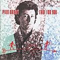 Paul Brady - True for You альбом