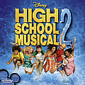 Ashley Tisdale - High School Musical 2 album