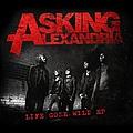 Asking Alexandria - Life Gone Wild EP album