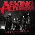 Asking Alexandria - Life Gone Wild album