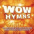 Rebecca St. James - WoW Hymns album