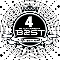 B2ST - Lights Go On Again album