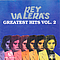 Rey Valera - Rey valera walang kapalit (vicor 40th anniv coll) album