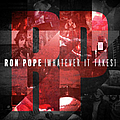 Ron Pope - Whatever It Takes album