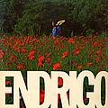 Sergio Endrigo - Endrigo альбом