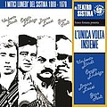 Sergio Endrigo - L'unica volta insieme (I mitici lunedì del Sistina - Live 1978) альбом