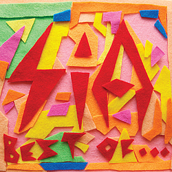 Sia - Best of... album