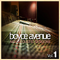 Boyce Avenue - New Acoustic Sessions, Vol. 1 album