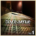 Boyce Avenue - New Acoustic Sessions, Volume 1 album