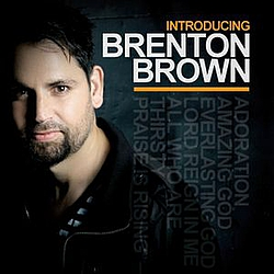 Brenton Brown - Introducing Brenton Brown album