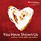 Brenton Brown - You Have Shown Us album