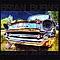 Brian Burns - American Junkyard альбом