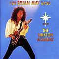 Brian May - Live at the Brixton Academy альбом
