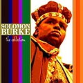 Solomon Burke - The Collection альбом