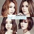 Brown Eyed Girls - Brown Eyed Girls The Original альбом