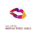 Brown Eyed Girls - With L.O.V.E альбом