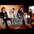 Super Junior - 미인아 (BONAMANA) альбом