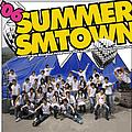 Super Junior - '06 SUMMER SMTOWN альбом