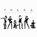 T-ara - Absolute First Album album