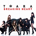 T-ara - Breaking Heart album
