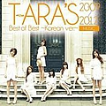 T-ara - T-ARA's Best of Best 2009-2012 ~Korean ver.~ album