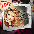 Taylor Swift - iTunes Live from SoHo album