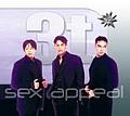 3T - Sex Appeal альбом