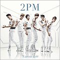 2PM - Take off album