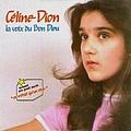 Celine Dion - La Voix Du Bon Dieu album